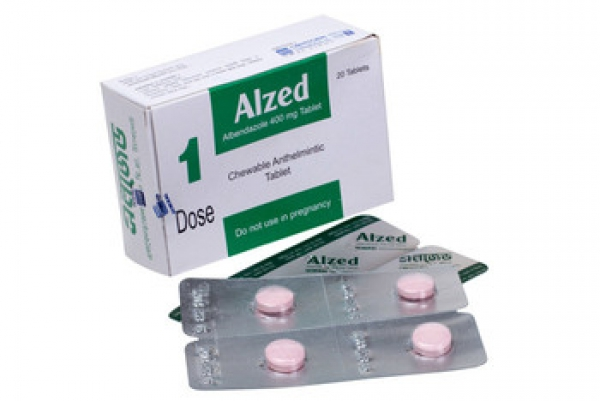 ALZED TABLET